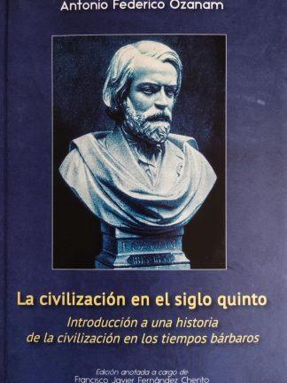 La civilización en el siglo V