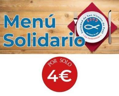Menú solidario2
